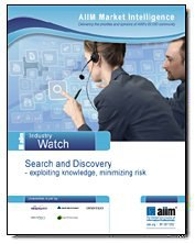 Search and Discovery - Exploiting Knowledge, Minimizing Risk