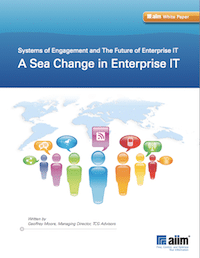 Systems of Engagement and the Future of Enterprise IT