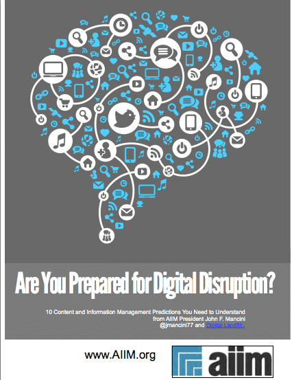 Are You Prepared for Digital Transformation?