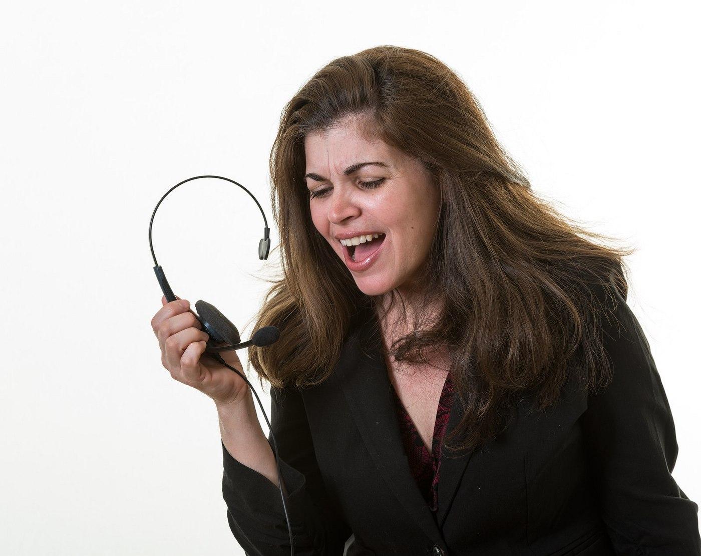 call center case management