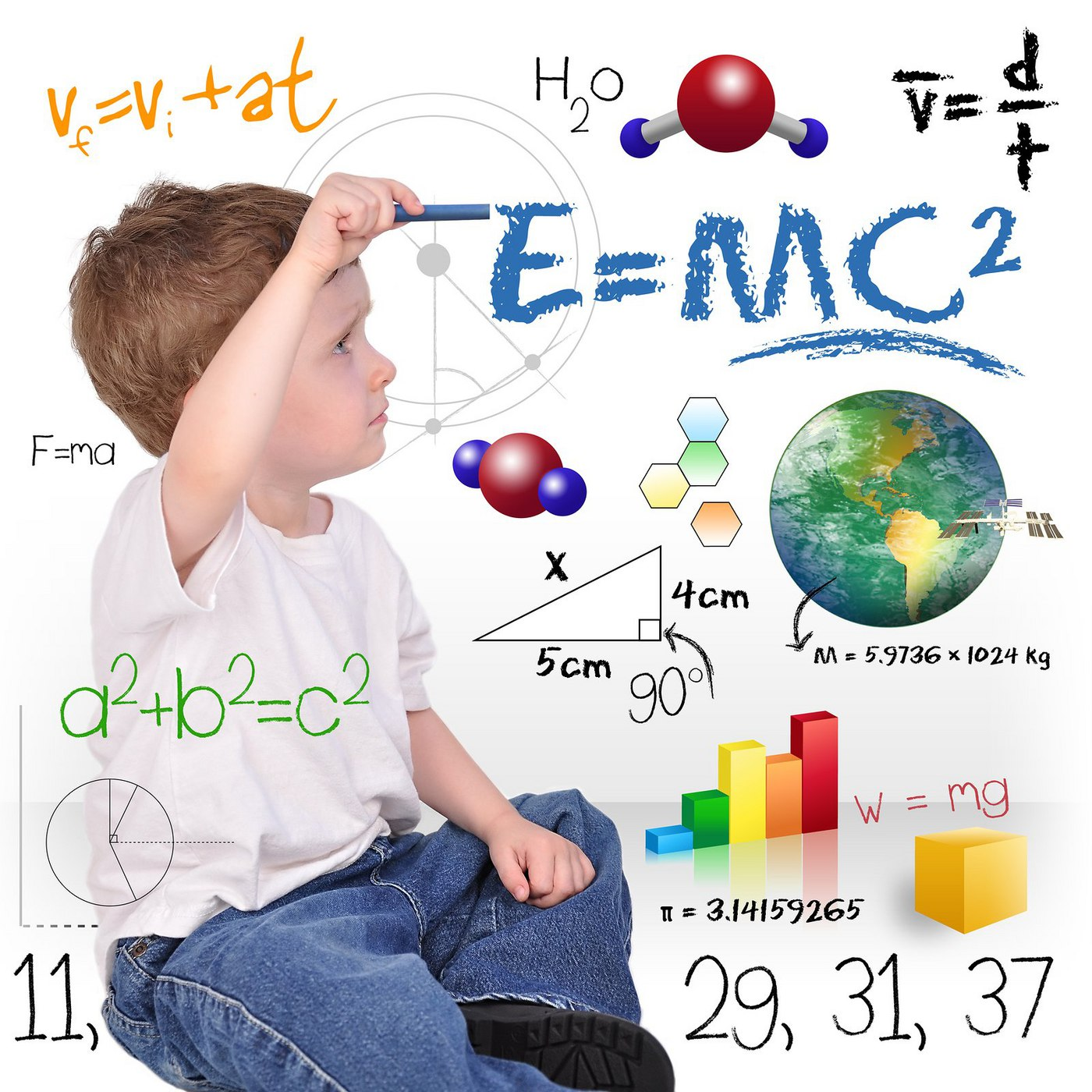 bigstock-Young-Math-Science-Boy-Genius--9198101