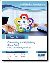 Connecting and Optimizing SharePoint