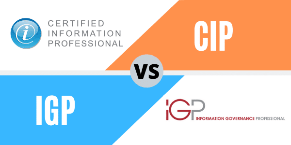 CIP vs IGP