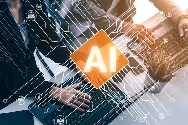 The Ethical and Legal Challenges of AI Image 1