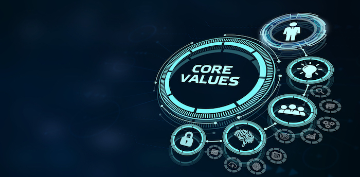 What is Digital Ethics - Core Values