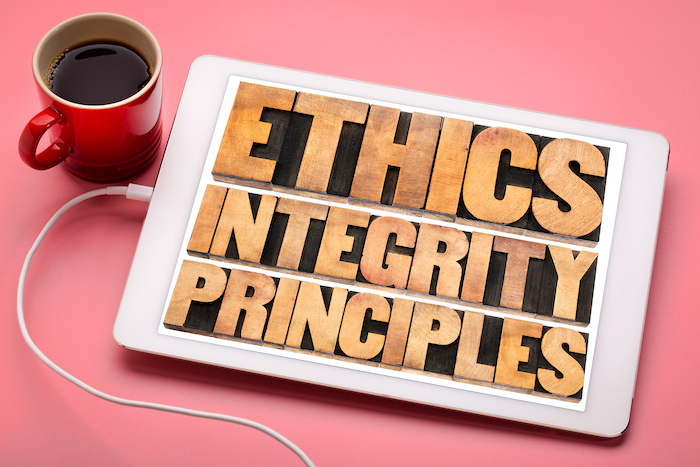 What is Digital Ethics