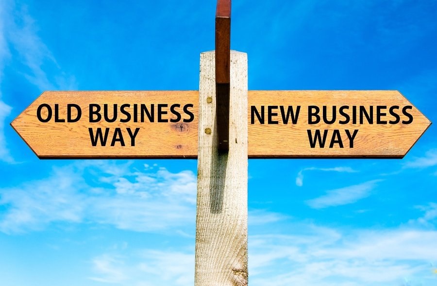 bigstock-Old-Business-Way-versus-New-Bu-80324615