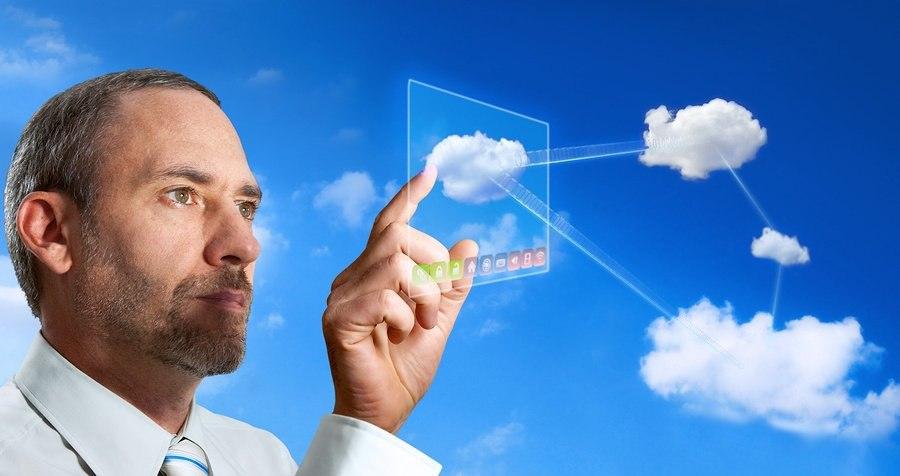 cloud content management