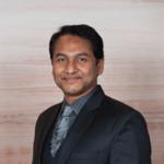 Anurag Shah Headshot 200x200