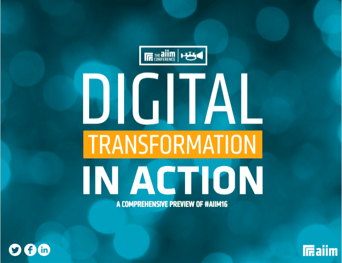 Why Should You Care About Digital Transformation?
