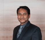 Anurag Shah Headshot