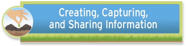Create-Capture-Share-Info