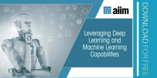 Leveraging Deep Learning and Machine Learning Capabilities SM