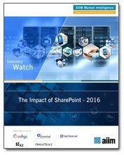 The Impact of SharePoint 2016