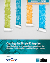 Creating the Simple Enterprise