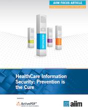 Healthcare Information Security