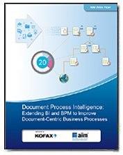 Document Process Intelligence