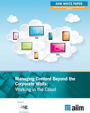 Managing Content Beyond the Corporate Walls