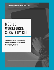 Mobile Workforce Strategy Kit Cover