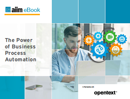 Power_of_Business_Process_Automation_Opentext-ebook-Cover