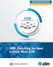 SMB: Everything You Need to Know About ECM
