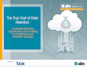The True Cost of Data Retention