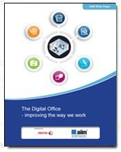 The Digital Office- Improving the Way We Work
