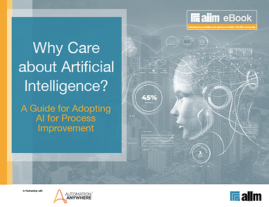 Why Care about Artificial Intelligence Cover
