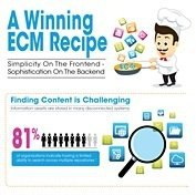 A Winning ECM Recipe