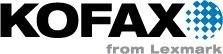 Kofax logo