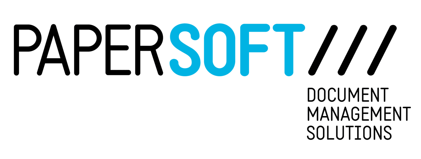 PaperSoft Logo