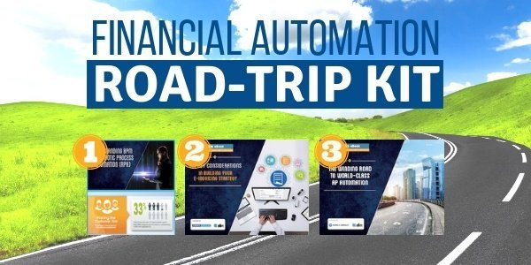 Financial Automation Road-Trip Kit Cover
