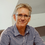 Peter Baumann