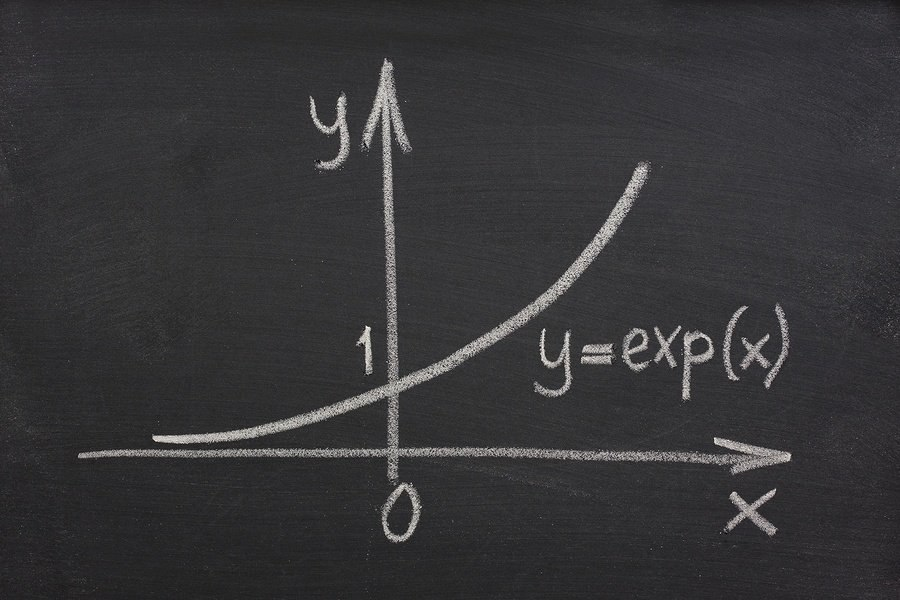 bigstock-Exponential-Growth-Curve-On-Bl-4830193