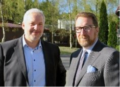 Canon Norway Standardizes on CIP