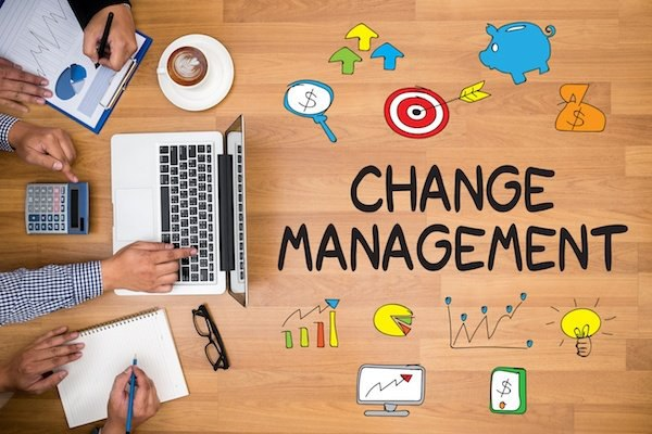 Making Change Easier – A Change Management Quick Study
