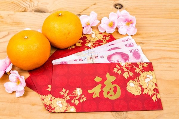 Ring in the Chinese New Year: A Two-Thousand-Year-Old Tradition Goes Digital