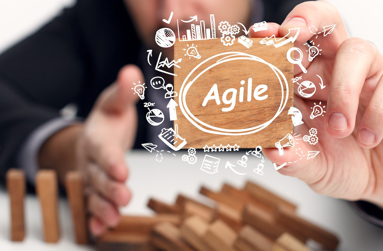 [Podcast] Doing Agile Right - Transformation Without Chaos