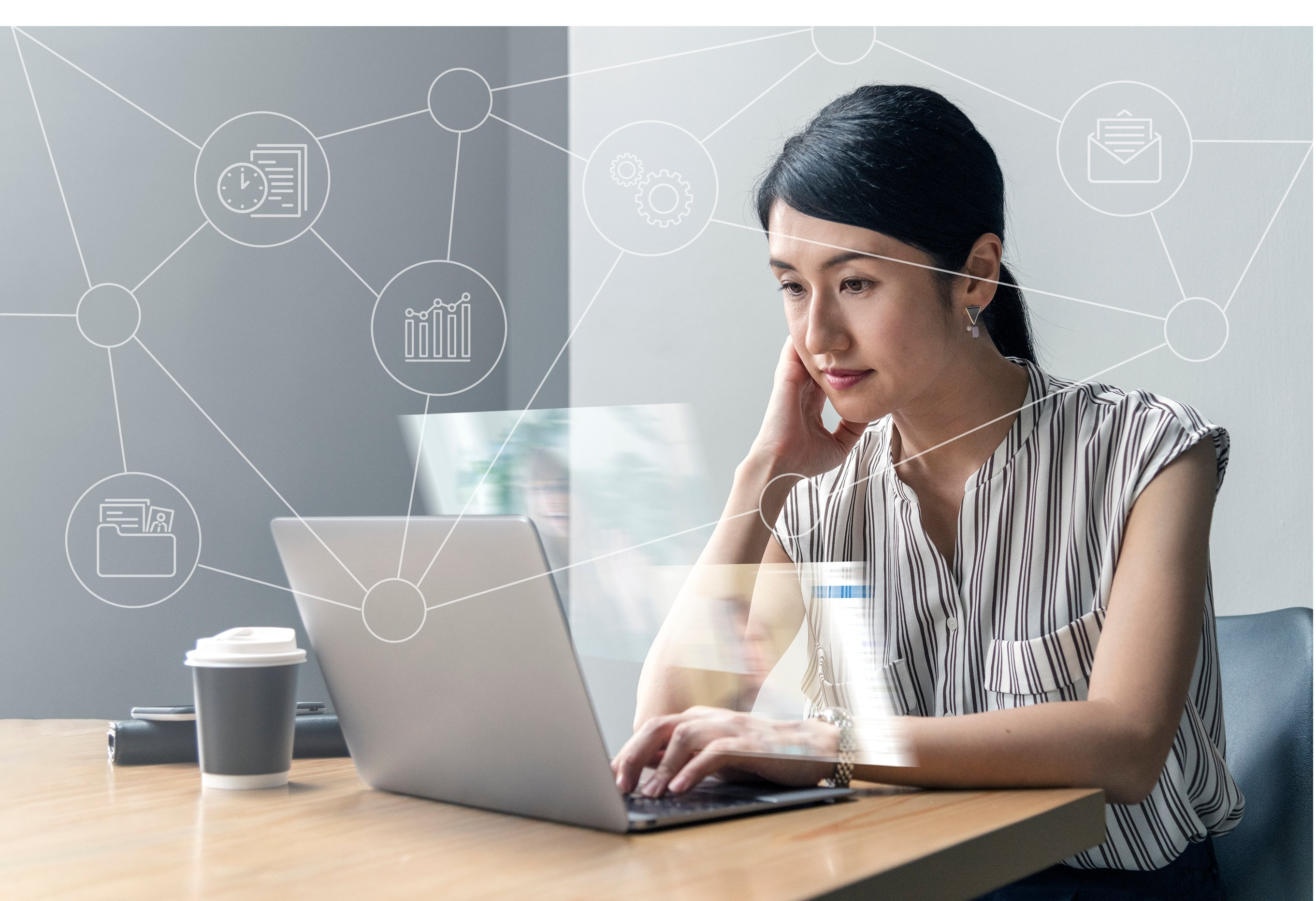 How Are Remote Work and New Technologies Impacting Information Management?