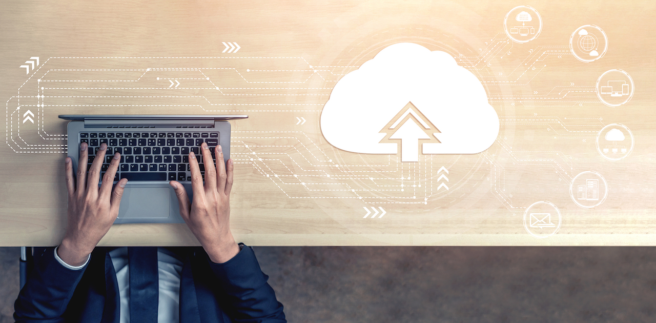 Build a Cloud-First Content Management Strategy in Three Simple Steps