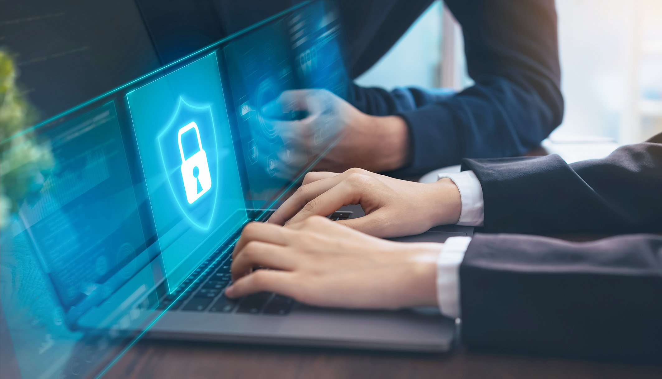 Proactively Protecting Your Sensitive Information for Remote Workers