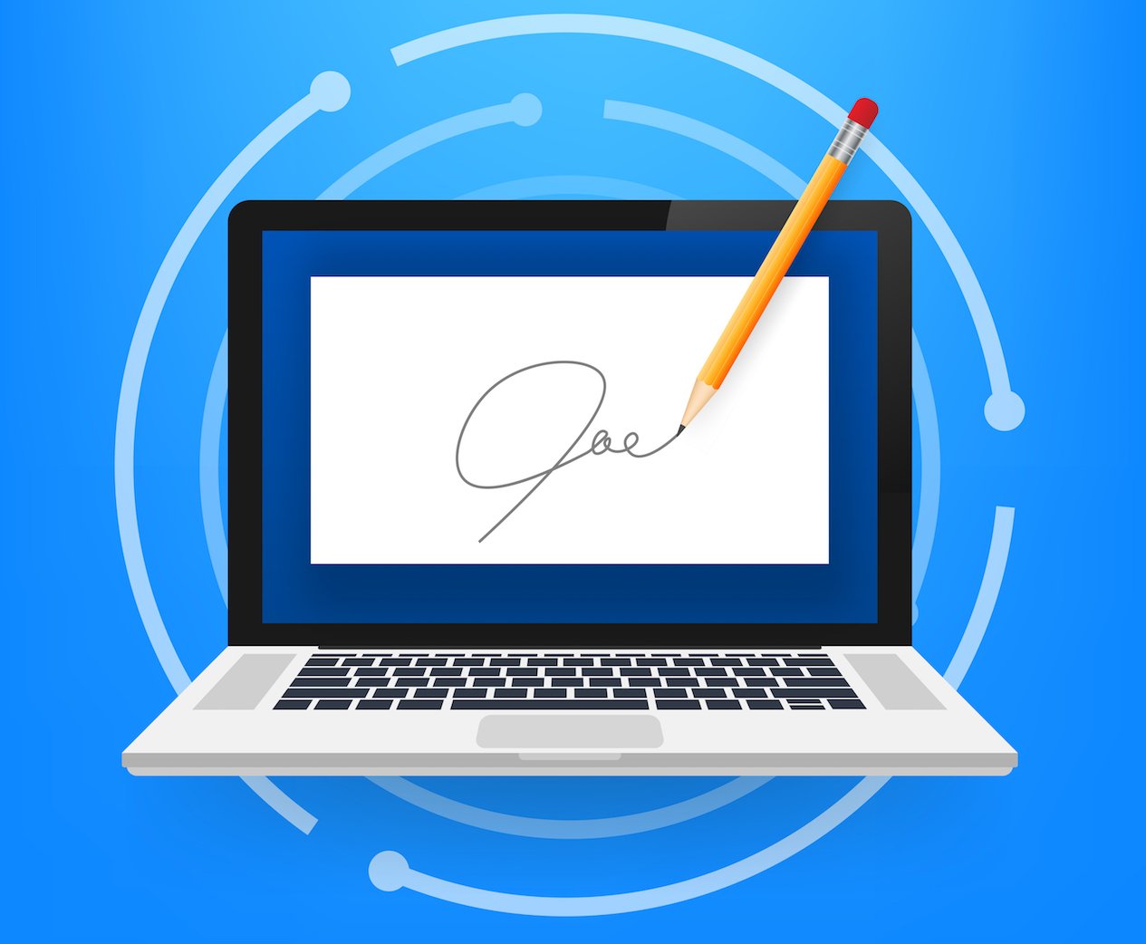 Digital Signatures 101 – Drivers, Barriers, and User Research