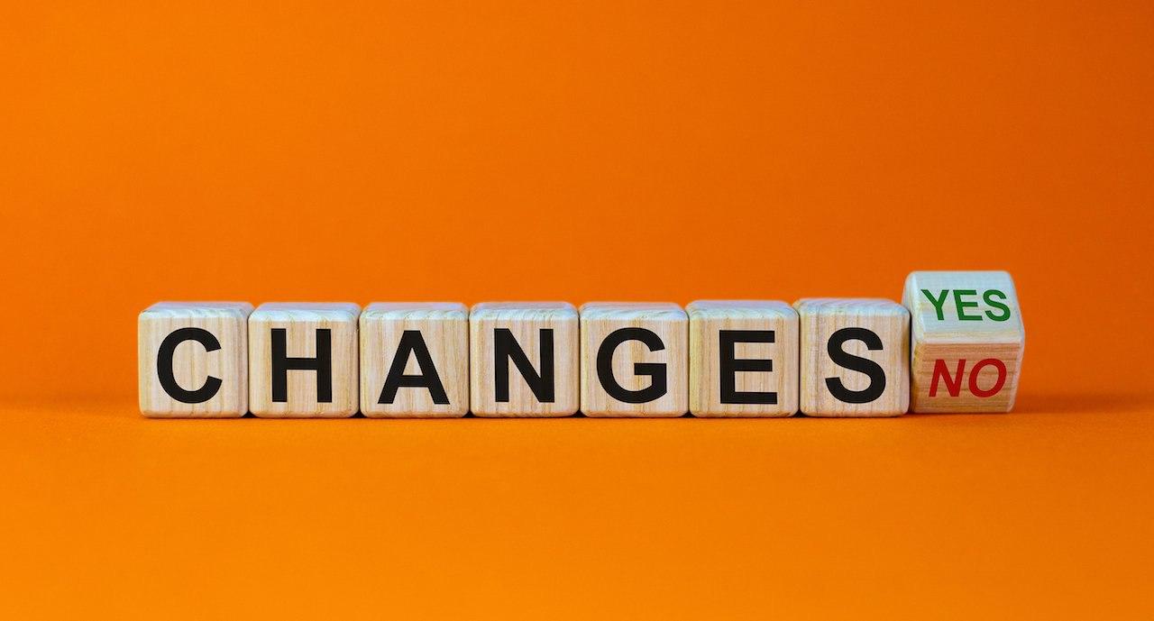 Do I Need Change Management?