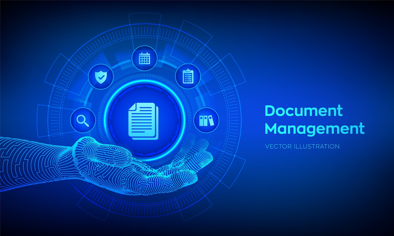 What are the Best Document Management Capabilities?