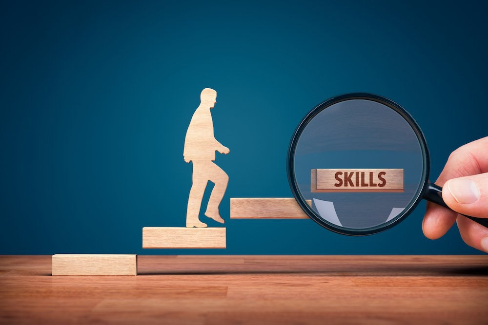 Four Skills Every Modern Records Manager Must Have Right Now