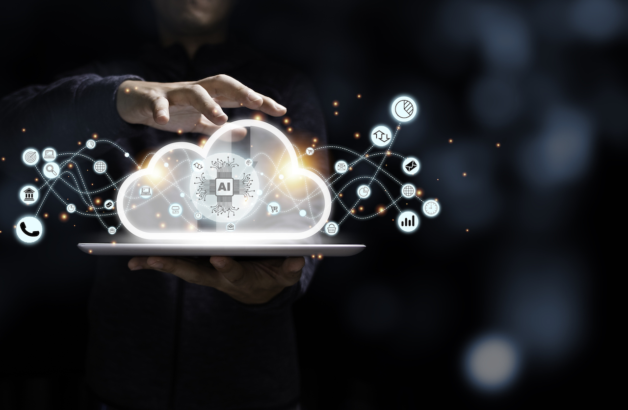 [Podcast] How AI and the Next Generation of the Cloud will Radically Transform Business