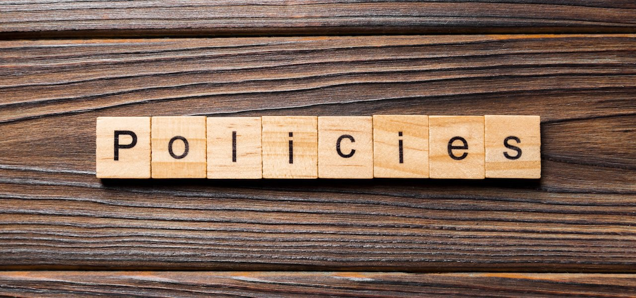 How to Apply Lean Principles to Policy Writing