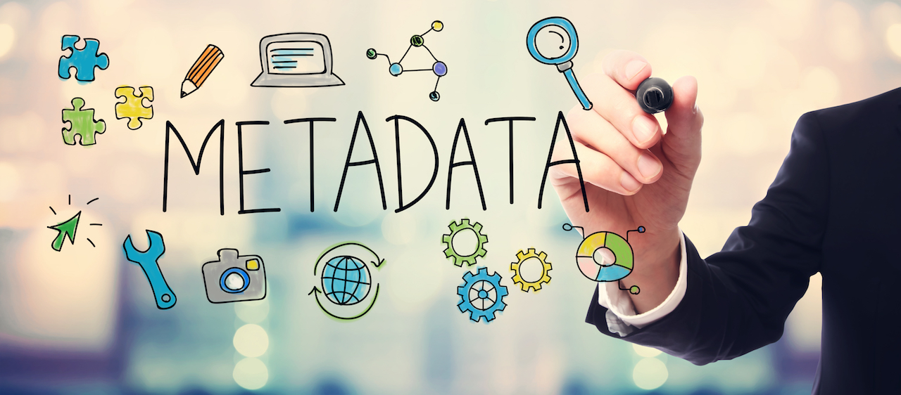 How to Develop a Metadata Strategy