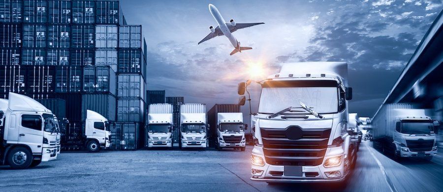 [Podcast] Intelligent Information Management in the Transportation Industry