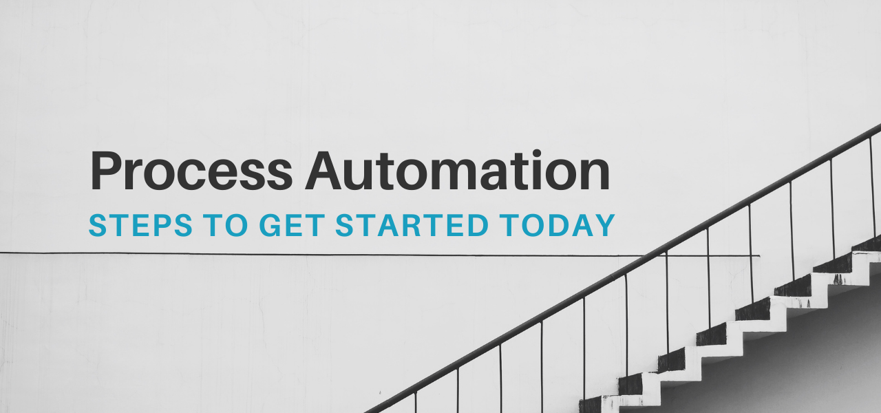 How to Automate a Process: A Handy Guide for the Information Professional